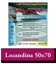 Locandina 50x70