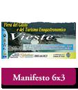 Manifesto 6x3
